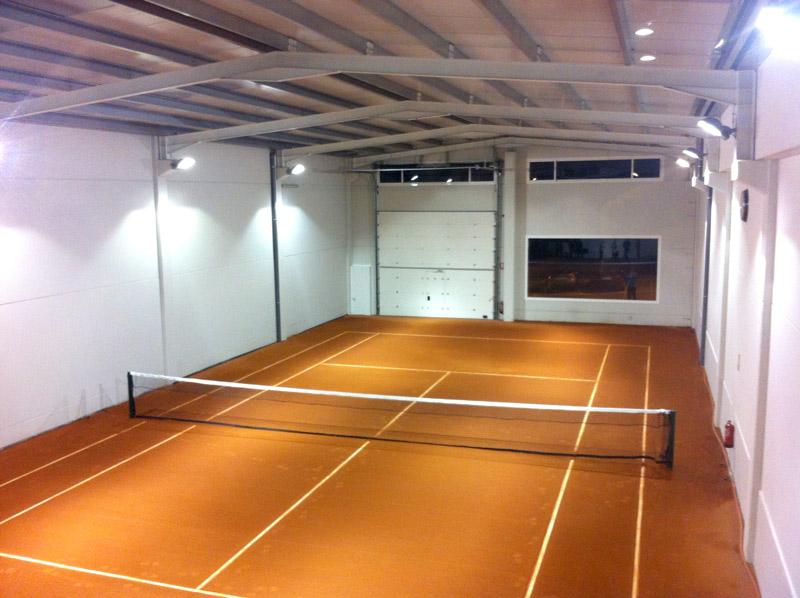 Nuevo gimnasio en Barbastro | Nave prefabricada